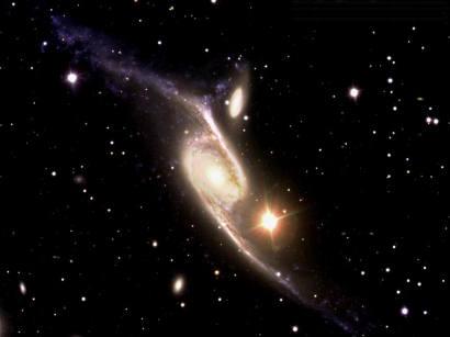 Галаксия