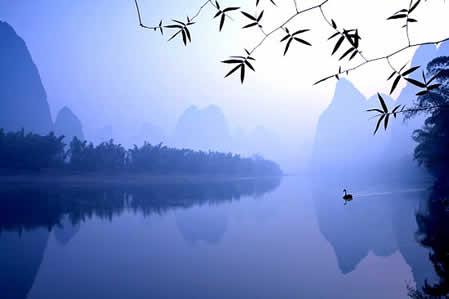 Li river Chinese