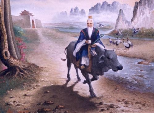 Animales y Lao Tse